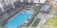 Chính chủ bán căn hộ City Tower Bình Dương,2PN DT 60m2 căn gốc,tầng cao,có nội thất,view hồ bơi LH: 0962777680