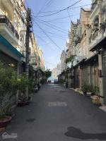 Bán nhà đường Bà Triệu, huyện Hóc Môn, sổ hồng riêng, vị trí đẹp LH: 0902922131