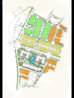 chính chủ nhờ bán lô shophouse b4 3x vinhomes gardenia mt 6m dt 93m2 giá 166 tỷ bao tên sổ đỏ