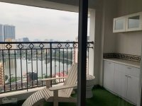bán gấp căn hộ d2 giảng võ 140m2 căn góc view hồ tây sửa đẹp