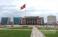 Cần bán gấp đất đường Hoàng Văn Thụ Quảng Trường 3-2 LH: 0981971246