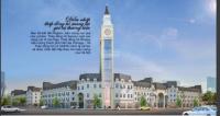 chính chủ cần bán nhà tháp đồng hồ diện tích sàn 176m2 mặt tiền 30m nổi nhất quận hà đông