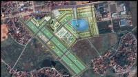 Chính Bán lô đất cạnh Công viên thuộc KĐT Dĩnh Trì - TpBắc Giang LH: 0989985526