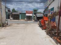 chính chủ bán đất khu dân cư chợ bà chồi gần ngân hàng sacombank
