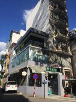 Cho thuê nhà hai mặt tiền đường Lê Hồng Phong P10 Q10 - Kinh Doanh Điện thoại sầm uất LH: 0941957839