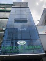Siêu HOT Mặt tiền Hoa Lan góc Hoa Sứ - Phú Nhuận 42x22m, hầm, 4 tầng đang cho SPA thuê LH: 0901185869