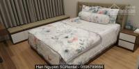 cho thuê căn hộ new city mai chí thọ q2 giá 17trth 2 phòng ngủ đủ nội thất đẹp lh 0898799684