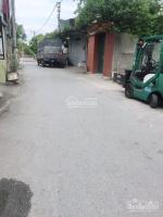 bán đất phân lô gần trường học kim sơn gia lâm