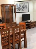 Cho thuê căn hộ An Khang, Quận 2, DT 106m2, 3PN, full nội thất, giá chỉ 15 triệu LH 0909527929