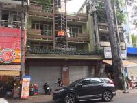 Nhà rất đẹp MT đường HOa Lan, dt: 818, hầm 3 lầu, phù hợp làm nhà hàng, spa,showroom LH: 0938987119