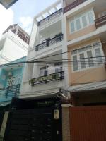bán nhà hẻm 79 bình thới p14 q11 kích thước 4 x 18m
