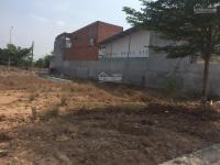 bán đất nền mặt tiền đường thế lữ xã tân nhựt bình chánh shr xdtd giá 750 triệunền