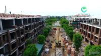 Bán căn kinh doanh mặt Nguyễn Tấn Trình 190m2 giá 22,4trm2 Liên hệ:0968530460