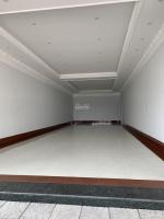 Cần cho thuê nhà mặt tiền đường lê hồng phong, bình thủy nhà trệt, mới 100, dt: 6mx 22m, trống suố LH: 0901242121