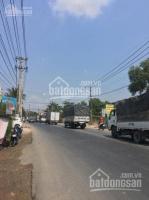 Bán đất mặt tiền Võ Văn Bích xã Bình Mỹ huyện Củ Chi dt 150m2 giá rẻ LH 0902371350khang