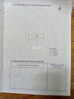 bán đất đấu giá ở sát trường cấp 1 yên thường diện tích 1085m2 rộng 6m dài 18 m lô góc