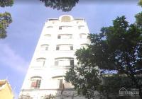 cho thuê khách sạn 40 phòng khai thác trên 85 mặt tiền đường lớn p nguyễn thái bình q1