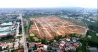 Bán đất nền dự án KĐT Kosy Bắc Giang giá 815trLô LH: 0918064826