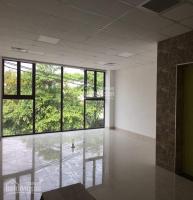 cho thuê tòa nhà văn phòng mới xây 100 Phạm Văn Bạch Tân Bình 7x20 hầm 6l giá 99 triệu TL LH: 0909616289