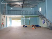 Cho thuê nhà xưởng đường Bà Điểm 4, H Hóc Môn gần đường Phan Văn Hớn DT 660m2, giá 30 triệu LH: 0901130437