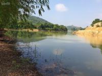 Cần bán 2ha đất vườn Thổ cư 400m lô đất bám hồ LH: 0977265261