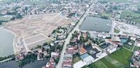 Bán lô ngoại giao tại dự án khu dân cư số 4 Việt Yên Lakeside City Bắc Giang LH: 0907 28 8282
