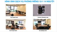 Cho thuê 33m2 văn phòng trọn gói tại Lê Đức Thọ, giá 13tr Liên hệ 091 9965995 LH: 0919965995
