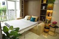 Chủ nhà gửi bán căn góc 2PN block B tầng trung view thoáng về thành phố Hồ Chí Minh giá 1720 tỷ LH: 0909878716