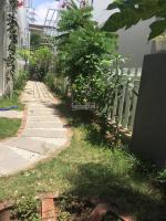 melosa garden 7x17m đầy đủ nội thất có chừa 2m sân vườn hướng đông nam mát 0908 96 97 95