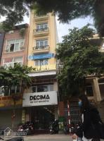 Cho thuê văn phòng DT 40m tại 435 Nguyễn Khang LH: 0975608328