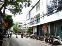 cho thuê tòa nhà vp đường A4 K300 Cộng Hòa Tân Bình 5x20m hầm 6 lầu thang máy giá 79 triệutháng LH: 0909616289