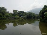 bán 915m2 đất gần hồ cố đụng view hồ cực đẹp giá chỉ 16 tỷ
