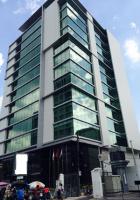 Cho thuê toà nhà hầm 6 tầng mặt tiền Phạm Văn Bạch, Tân Bình, 7x15 Giá 100 triệu LH: 0938968777