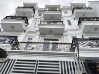 cần bán ngôi nhà phố nằm trên đường số 1 q gò vấp giá chỉ hơn 5 tỷ