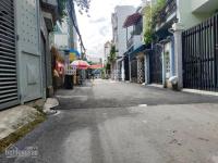 nhà bán tại đường phạm văn chiêu phường 9 vị trí đắc địa