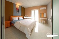 Phòng 30m2, đầy đủ tiện nghi sạch sẽ ngay Ung Văn Khiêm, BT giá chỉ 6tr LH 0932139817