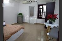 Phòng 28m2 Nguyễn Văn Lượng, có nội thất đầy đủ vào ở ngay, giá 43tr LH 0782870578
