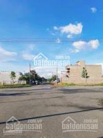 Bán 68 nền đất khu đô thị 5 sao Tên Lửa City TP HCM Giá đầu tư F1 LH: 0931770973