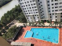 Belleza DT: 80m2, 2 phòng ngủ, 2WC, giá tốt: 18 tỷ, sổ hồng,view nhìn phú mỹ hưng LH: 0812258239