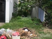 Kẹt tiền cần bán gấp lô đất đường Bà Triệu - Hóc Môn, Diện tích 64m2, Sổ Hồng Riêng LH: 0334353400