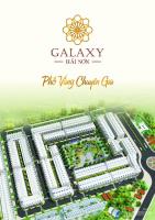 Tin nóng: Cơ hội cho khách hàng đang quan tâm dự án Galaxy Hải Sơn đã bỏ lỡ một lần LH: 0943089127