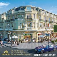 Hot Ưu tiên 20 suất Vip - Shophouse đẹp dự án Icon Central - Sinh lời gấp 4 khi đầu tư LH: 0909891191