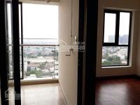 Cho thuê căn hộ văn phòng Centana Thủ Thiêm 61m2, 12tr tháng NT cơ bản: máy lạnh + rèm-0902807869