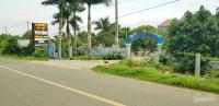 Cần bán 545m2 12,5x50m Mặt tiền tỉnh lộ 328 cách biển Hồ Tràm 6km kế bên khách sạn Ven Sông LH: 0912199985