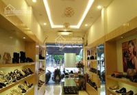 Cho thuê nhà mặt phố Xuân Thủy, 400m2 x 2 tầng, MT 20m, thuê giá 19$m2, LH 0944093323