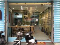 Cho thuê cửa hàng mặt phố Thanh Niên, 95m2 x 3 tầng, MT 8m, thuê 185tr, LH 0944093323