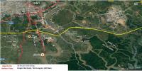 đất dự án mới liền kề cảng hiệp phước nhà bè LH: 0989112213