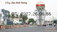 Cho thuê kho xưởng diện tích 900m2 sát Quốc Lộ 13 cách ngã tư Bình Phước 2km LH: 0907260686
