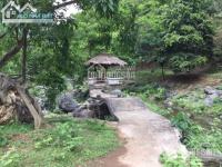 Bán 4Ha đất ở và đất 50 năm gần khu du lịch Thác Thăng Thiên xã Dân Hòa, Kỳ Sơn, Hòa Bình LH: 0965368616