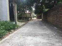 Cần chuyển nhượng lô đất 180m2 đã xây tường bao xung quanh tại Cổ Đông,Sơn Tây,Hà Nội LH: 0986442009